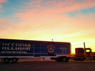 Truckers Against Trafficking—Truckers Against Trafficking
