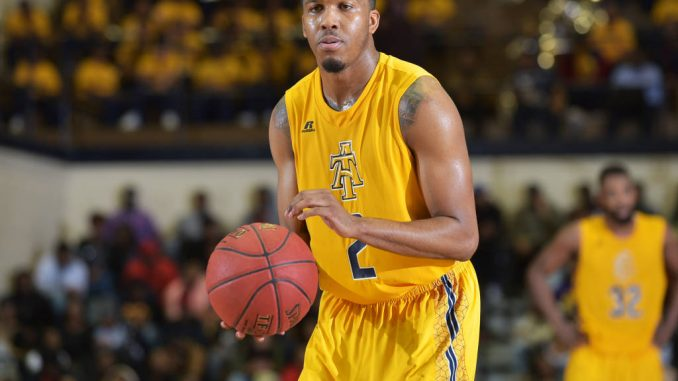 Courtesy of NC A&T Athletics—