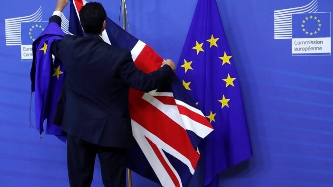Business leaders call for Brexit transition plan