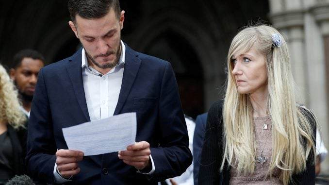Charlie Gard's last days were turned into 'soap opera' says medic