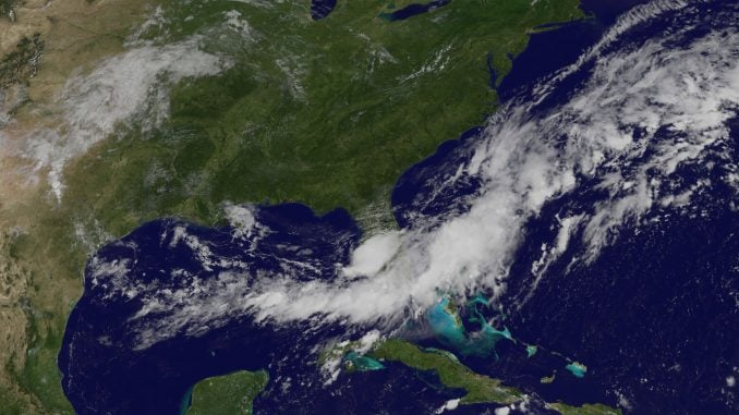 Forecasters eye two disturbances, neither immediate threat to Florida