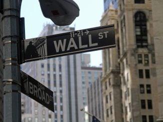 wall stree - economy - stock exchange