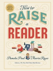 reading - how to raise a reader