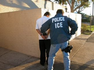 Immigration and Customs Enforcement, ICE, Detainers