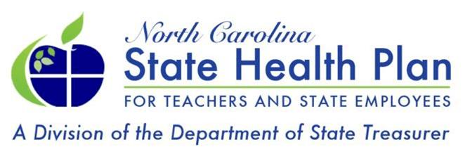 SHP- NC State Health Plan