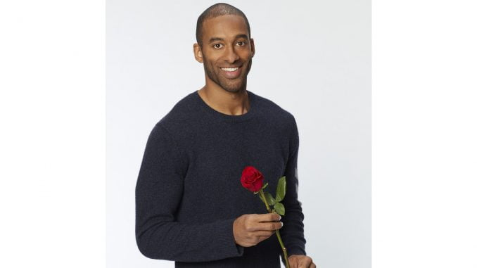 First Black 'Bachelor' Announced in Show's 40 Season, 18 Year History