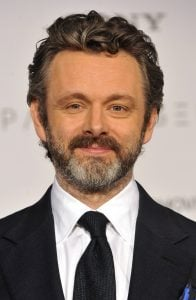 FILE PHOTO: Michael Sheen