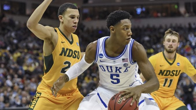 Blue Devils Look To Avenge Another Loss In Sweet 16