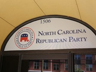 NC GOP Headquarters