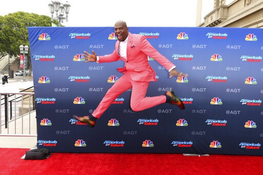 America's Got Talent' tops primetime TV ratings – The North