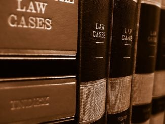 Law - Law books