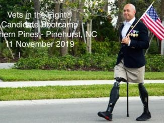 Brian Mast - Vet Candidate Training - Special Operations speaks