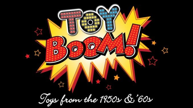 Toy Boom - NC Museum of History