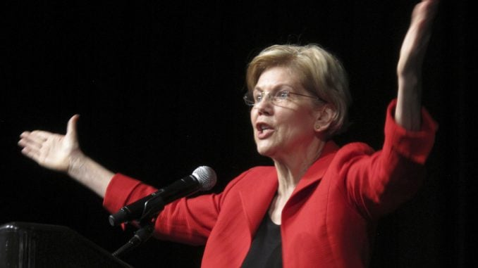 Elizabeth Warren- 2020 - Medicaid for All