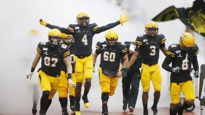 2020 Appalachian State Mountaineers football team