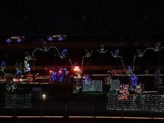 Speedway Christmas – The North State