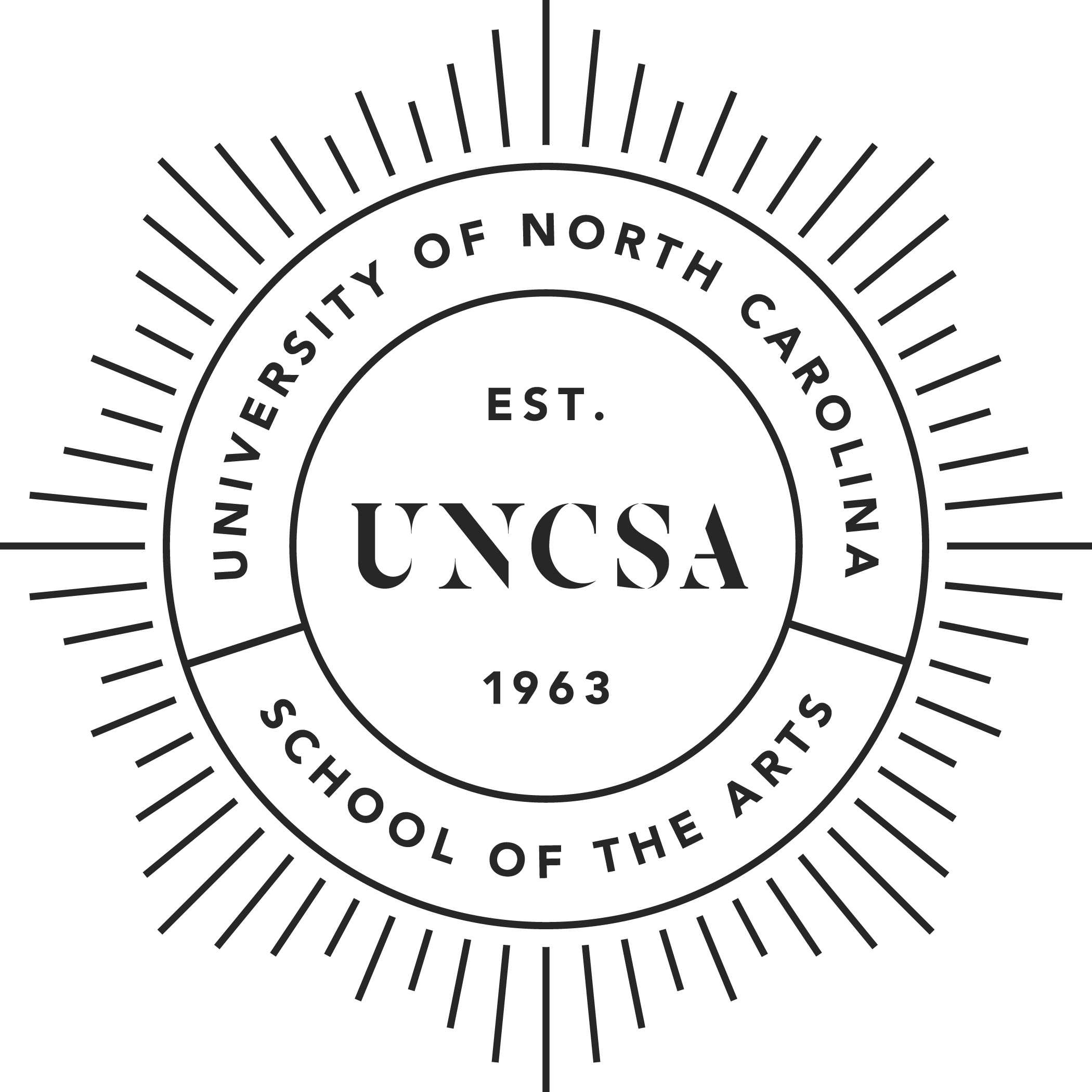 UNCSA_Official_Seal