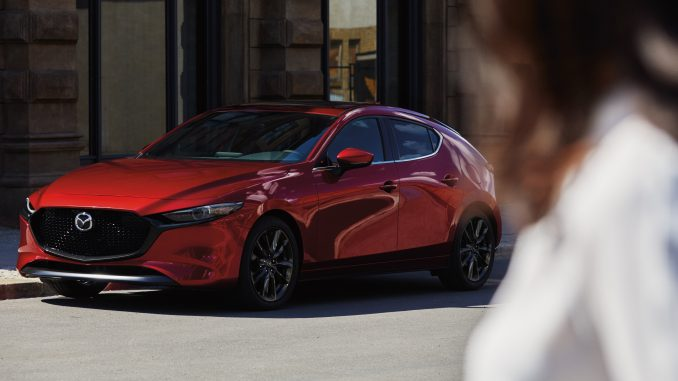 2020 Mazda3 Hatchback Awd One Of The Best Small Cars Finally Picks Up All Wheel Drive The North State Journal