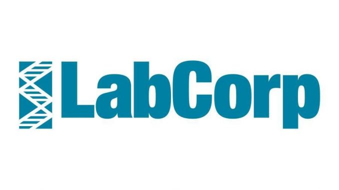 Labcorp Launches First Combined Test For Covid 19 And Seasonal Flu The North State Journal