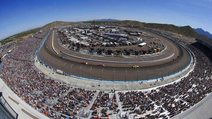 Who Will Win The 2020 NASCAR Cup Series Championship?