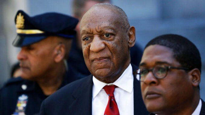 Pennsylvania Supreme Court Troubled by Bill Cosby Trial Witnesses
